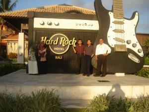Hardrock Hotel