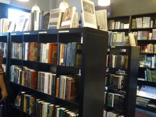 Wardah Bookstore